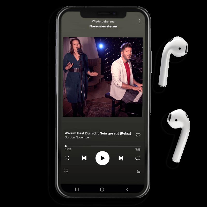 FB Kostenlose MP3 Warum hast Du nicht Nein gesagt